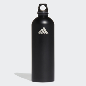 Adidas ST BOTTLE 0,75L 男女训练运动水壶 FK8854