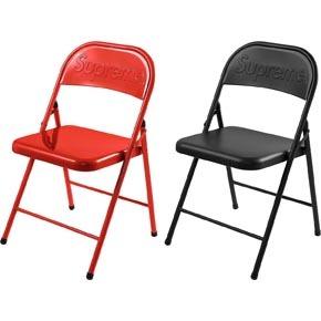 Supreme 20 fw chair