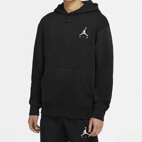 Air Jordan AJ篮球运动休闲加绒连帽卫衣 CK6684-010