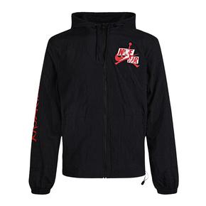 Nike耐克男运动休闲连帽夹克外套 CN3824-010