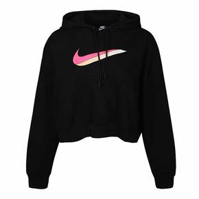 Nike Sportswear 女款针织连帽衫 CU5109-010