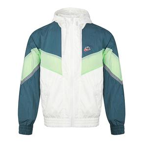 Nike Sportswear Windrunner 连帽防风夹克外套 CZ0782-133