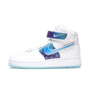 Nike Air Force 1 Hi lx ''Good Game '' 电玩 英雄联盟 炫彩镭射 女款  DC2111-191