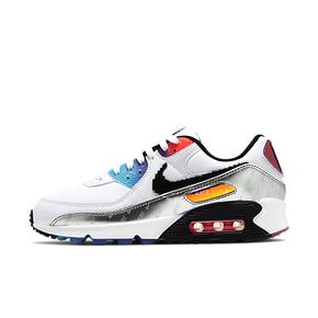 """Nike Air Max 90 """"Good Game"""" 电玩 英雄联盟女鞋 DC0835-101"""