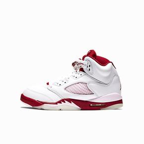 Air Jordan 5 Pink Foam (GS )白粉情人节 440892-106