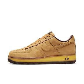 """Nike  Air Force 1 Low """"Wheat Mocha"""" 摩卡小麦  DC7504-700"""