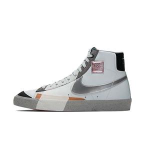 Nike Blazer Mid '77 今朝明朝 上海限定板鞋 DC9170-001