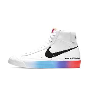 "Nike Blazer Mid'77 ""Good Game""  电玩像素  英雄联盟 女款  DC3281-101"
