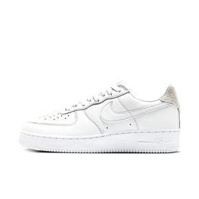 Nike Air Force 1 '07 Craft 白灰休闲板鞋 CN2873-101
