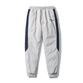 JOESPIRIT 男性 男士运动羽绒裤 保暖裤 户外男士羽绒裤 户外男士雪裤 男士羽绒裤 KZ166