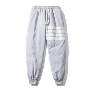 JOESPIRIT 男性 男士运动羽绒裤 保暖裤 户外男士羽绒裤 户外男士雪裤 男士羽绒裤 KZ170