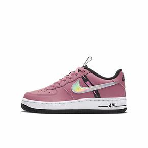 Nike Air Force 1 LV8 AF1 串标反光板鞋 CT4683-600