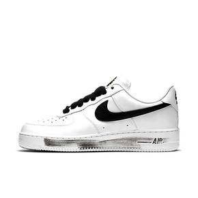 """王一博同款 PEACEMINUSONE x Nike Air Force 1 """"Para-Noise 2.0""""小雏菊权志龙2.0 刮刮板鞋 DD3223-100"""
