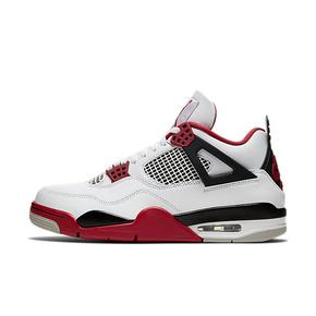 "Air Jordan 4 ""Fire Red"" 火焰AJ4 篮球鞋 DC7770-160"
