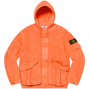 Supreme 20fw  supreme/stone island corduroy jacket