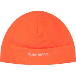 Supreme 20fw polartec beanie
