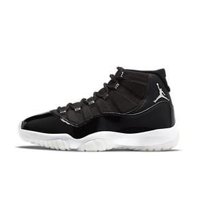 "Air Jordan 11 Retro ""Jubilee""25周年 黑银大魔王2.0 高帮篮球鞋 CT8012-011"