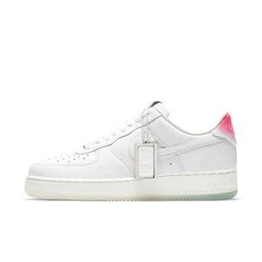 "Nike Air force 1 Low ""GOT 'EM'"" 寿桃 白绿粉休闲板鞋 DC3287-111"