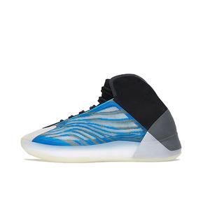 Adidas Yeezy Basketball Frozen Blue 冰蓝 实战版篮球鞋 GX5049