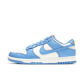 "Nike Dunk Low ""Coast""北卡蓝 女款板鞋 DD1503-100"