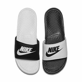 Nike 鸳鸯拖鞋 权志龙同款 818736-011