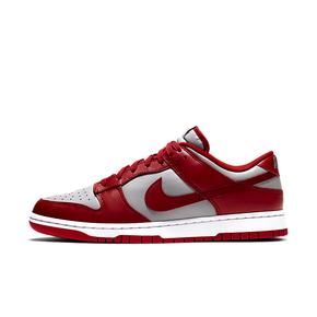 """Nike Dunk Low""""Medium Grey"""" 灰红板鞋 DD1391-002"""