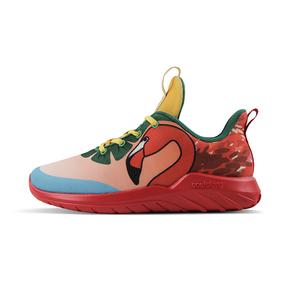 Soulsfeng/索罗芬新款飞织运动鞋火烈鸟 红色 S2020915W