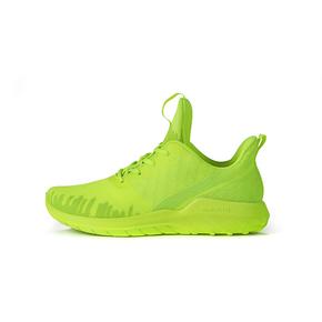 Soulsfeng/索罗芬新款飞织运动鞋西湾绿  S190817