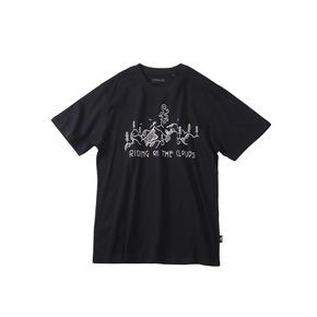 HYPERGRACE Clouds Tee 短袖 T恤 骑行 死飞 夏季