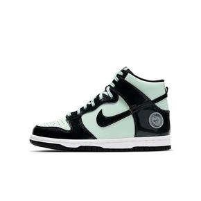"""Nike Dunk High """"All-Star""""薄荷绿 全明星高帮 DD1398-300"""