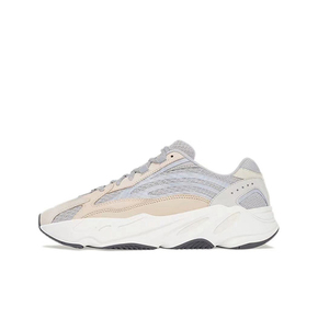 "Adidas Originals Yeezy Boost 700 V2""Cream""奶油 侃爷白灰棕 GY7924"