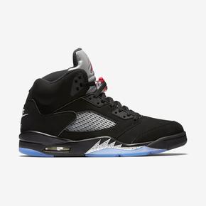Air Jordan 5 黑银 845035-003