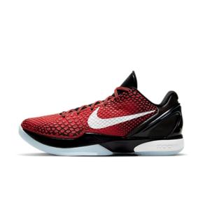 """Nike Kobe 6 Protro """"All-Star""""全明星 科比黑红 DH9888-600"""