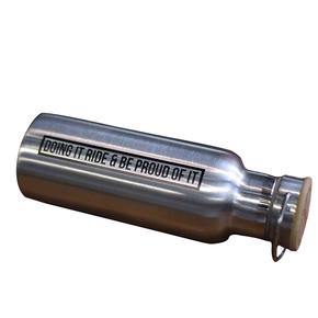 运动保温不锈钢水壶