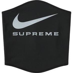 supreme 21ss nike 面罩