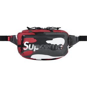 supreme 21ss waist bag