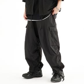 CATSSTAC 宽松廓形工装裤