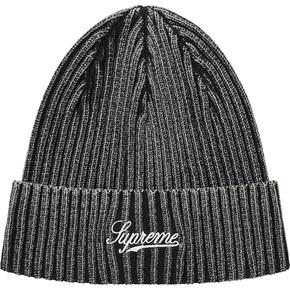 supreme 21ss bleached 帽