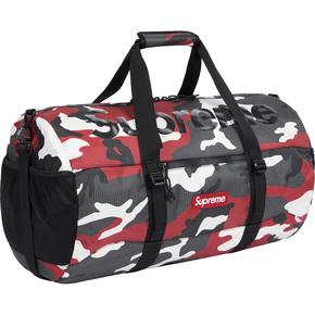 supreme 21ss duffle bag