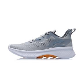 【2021新品】李宁eazGO舒适系列男子一体织减震回弹舒适跑鞋 AREQ039-3