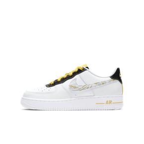 Nike Air Force 1 LV8 (GS)白金 女款休闲板鞋 DH5480-100