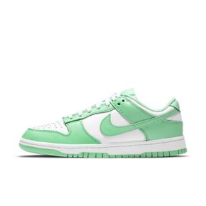 "Nike Dunk Low ""Green Glow""蒂芙尼绿 休闲板鞋 DD1503-105"