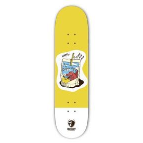 终影骑士夏日冷饮滑板板面