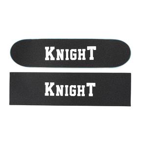 终影骑士KNIGHT滑板砂纸