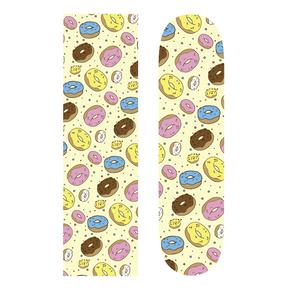 终影骑士甜甜圈滑板砂纸