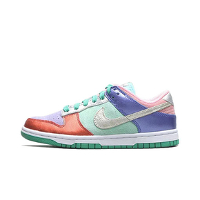 Nike Dunk Low鸳鸯 彩蛋女款低帮板鞋 DN0855-600