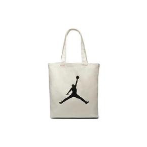 Jordan 飞人logo白色托特包 DJ5715-120