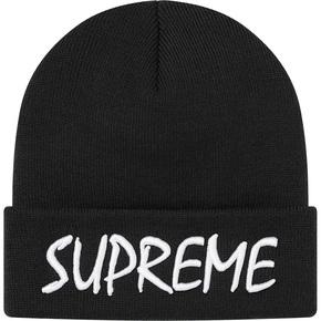 supreme 21ss ftp 帽