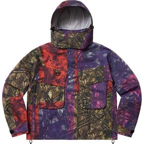 supreme 21ss south2 west8 river trek jacket