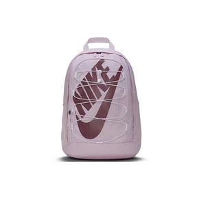 Nike 耐克 粉色双肩包书包  BA5883-663